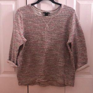 Cute Knit Sweater !